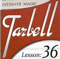 Tarbell 36: Intimate Magic