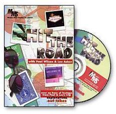 Paul Wilson and Lee Asher - Hit the Road