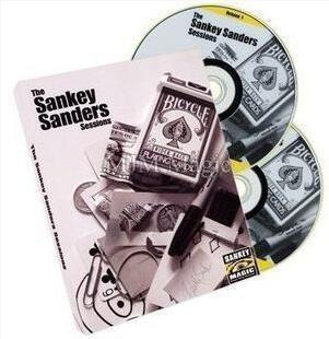 The Sankey Sanders Sessions