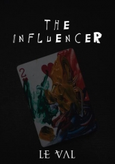 The Influencer by Lewis Le Val (Video + PDF Download)