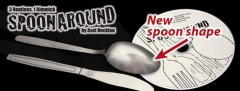 Spoonaround by Axel Hecklau (DVD Download)