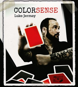 Color Sense by Luke Jermay and Marchand de Trucs PDF