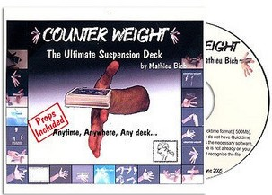 Mathieu Bich - Counter Weight