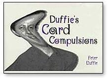 Peter Duffie - Card Compulsions