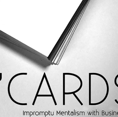 B'Cards by Pablo Amira (PDF + videos download)