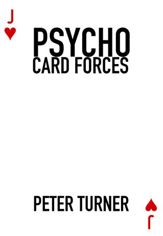 Peter Turner - Psycho card forces