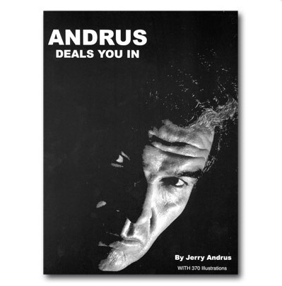 Jerry Andrus - Andrus Deals You In PDF