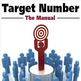 Target Number The Manual - Ted Karmilovich PDF