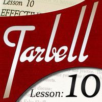 Dan Harlan - tarbell 10 Effective Card Mysteries