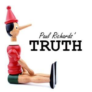 Paul Richards - Truth (Video Download)