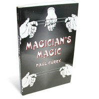 Magician's Magic by Paul Curry Dover