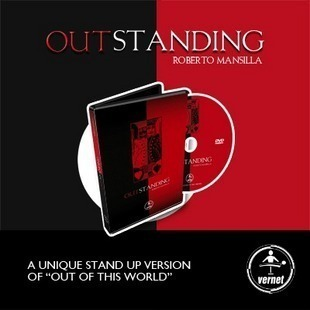 Roberto Mansilla - OUT-STANDING