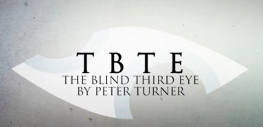 Peter Turner - TBTE The Blind Third Eye (Video Download)