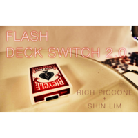 Flash Deck Switch 2.0 by Shin Lim