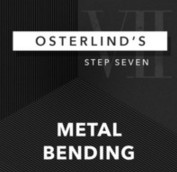 Osterlind's 13 Steps: 7: Metal Bending by Richard Osterlind