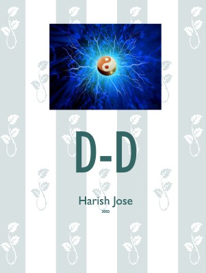 Harish Jose - Design Duplication
