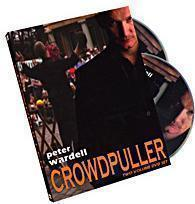 Crowdpuller by Peter Wardell