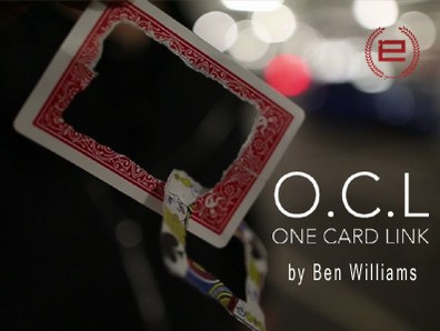 Ellusionist - O.C.L. by Ben Williams