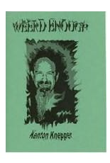 Kenton Knepper - Weird Enough