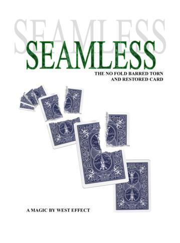 Glenn West - Seamless (PDF Download)