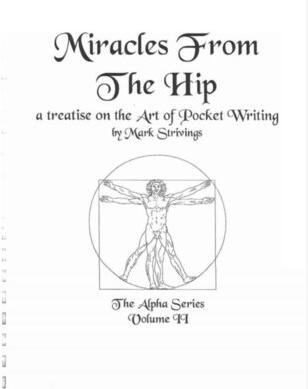 Mark Strivings - The Alpha Series 2 Miracles from the Hip