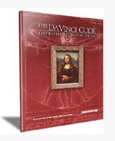 Trickshop - Da Vinci Code Book Test