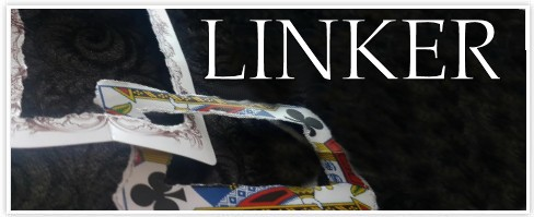 Linker by Alan Rorrison (Instant Download)