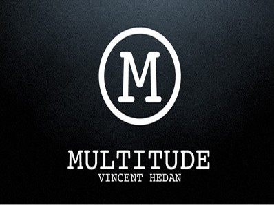Multitude by Vincent Hedan and System 6 (Video Download only)