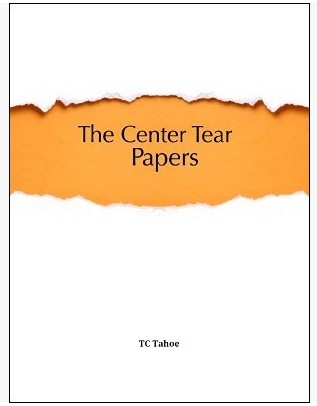 TC Tahoe - The Center Tear Papers
