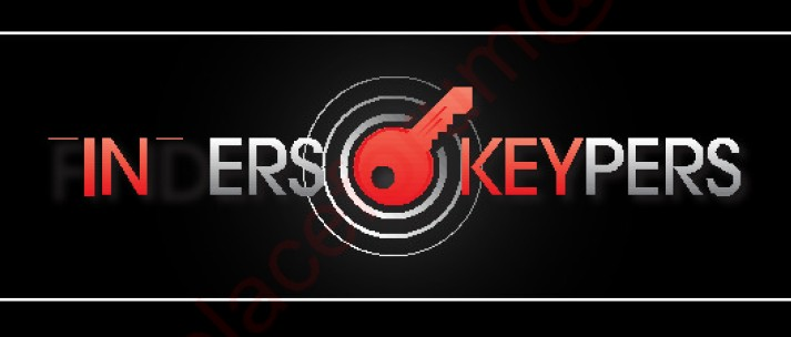 Jerome Finley - Finder Keypers