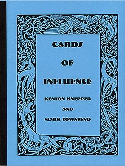 Kenton Knepper - Cards of Influence