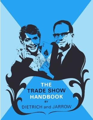 Dietrich and Jarrow - The Trade Show Handbook PDF