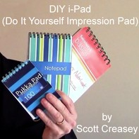 The DIY I-Pad by Scott Creasey