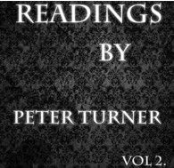 Readings (Vol 2) by Peter Turner