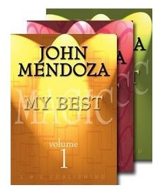 John Mendoza's My Best 3sets