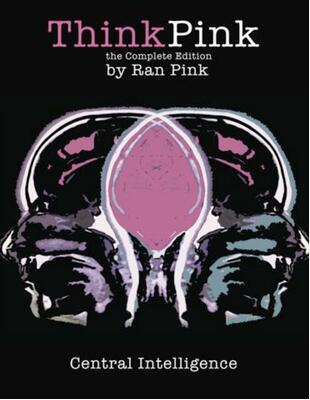 Think Pink by Ran Pink the Complete Edition PDF ebook