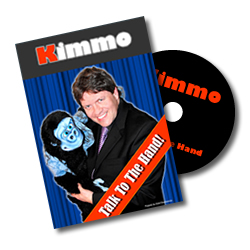 Talk To The Hand by Kimmo video download