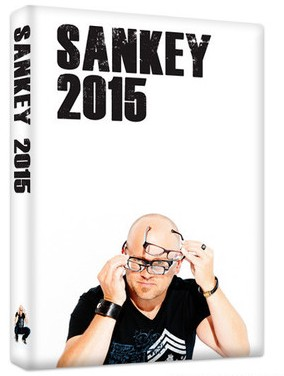 Sankey 2015 by Jay Sankey (Video Download)