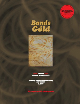 Bands of Gold by Ben Harris