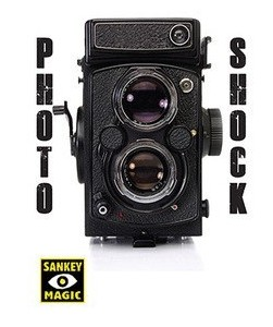 Jay Sankey - Photo Shock