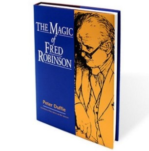 Peter Duffie - The Magic of Fred Robinson PDF