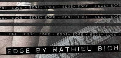 Mathieu Bich - Edge
