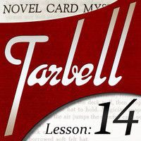 Dan Harlan - tarbell 14 Novel Card Mysteries