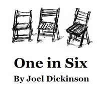 One in Six (Instant Download) by Joel Dickinson