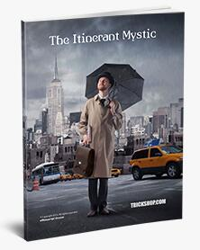 Trickshop.com - The Itinerant Mystic