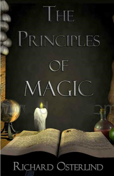 The Principles of Magic by Richard Osterlind
