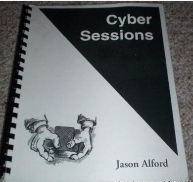 Jason Alford - Cyber Sessions