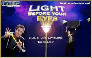 Jay Mattioli - Light Before Your Eyes (Video Download)