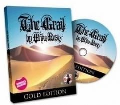 Mike Rose - The Grail Gold Edition