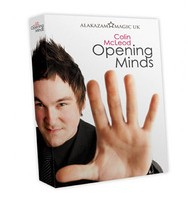 Opening Minds by Colin Mcleod (4 Disc Set)